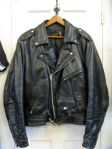 1980's Vanson Leathers Jacket size 42 - On Etsy
