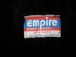 Empire label