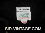 Ivy League label