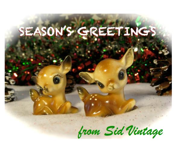 Season's Greetings 2012