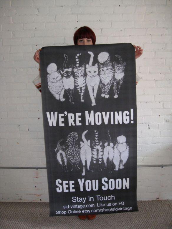 Sid Vintage Poster