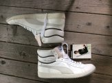 deadstock 1980's Ralph Sampson signiture leather Puma hi tops size 12 new with tags